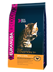 EUKANUBA Adulto Alimento Secco Per Gatti Top Condition 1+