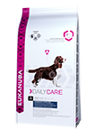 Eukanuba Dog Adult Daily Care Overweight / Sterilised