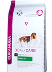 Eukanuba Daily Care Adult Dry Dog Food For Mature & Senior 9+ Chicken