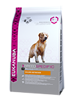EUKANUBA Adulto Cibo Secco per Golden Retriever Pollo RTP PT