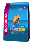 Eukanuba Dog Mature & Senior Chicken Small Breed