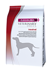 EUKANUBA Veterinary Diets Intestinal per Cani